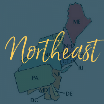 Group logo of Northeast