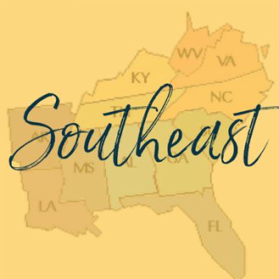 Group logo of Southeast