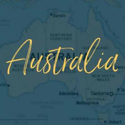 Group logo of Australia