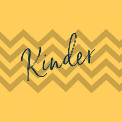 Group logo of Kindergarten