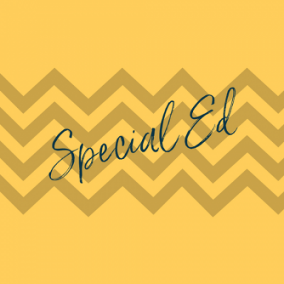 Group logo of Special Education