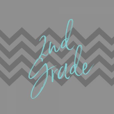 Group logo of 2nd Grade