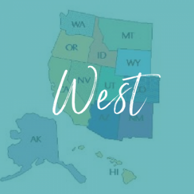Group logo of West